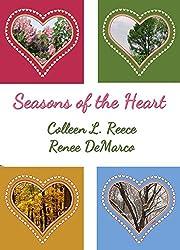 Seasons of the Heart (Christian Contemporary Romance)