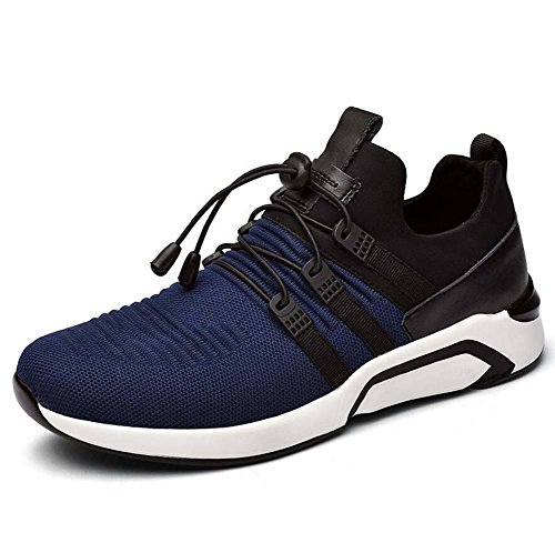 Sport En Hommes Plein Maille Chaussures Air Pompe Casual OpwqqU