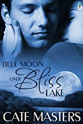 Blue Moon Over Bliss Lake (English Edition)