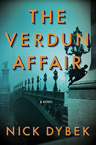 The Verdun Affair: A Novel