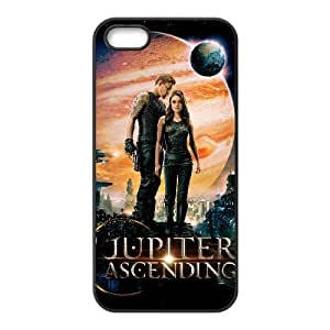 Jupiter Ascending High Resolution Poster iPhone 4 4S Cell Phone Case Black Cell Phone Case Cover EEECBCAAK72221