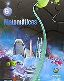 Matemáticas 6º Primaria (Tres Trimestres) (Superpixépolis)
