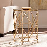 Southern Enterprises Starina Accent Table