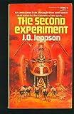 Second Experiment, J. O. Jeppson, 0449230058