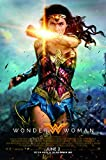 Posters USA - DC Wonder Woman GLOSSY FINISH Movie Poster - FIL515 (24'' x 36'' (61cm x 91.5cm))