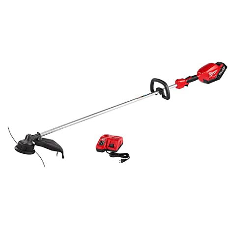 Amazon.com: Kit de desbrozadora de cuerda Milwaukee 2725 ...
