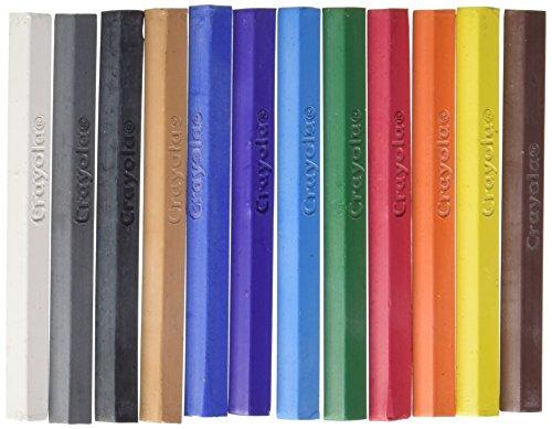 Crayola Classpack Assorted Colors 68 8120