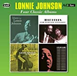 4 Classic Albums (Blues By Lonnie Johnson / Idle Hours / Blues And Ballads / Losing Game)