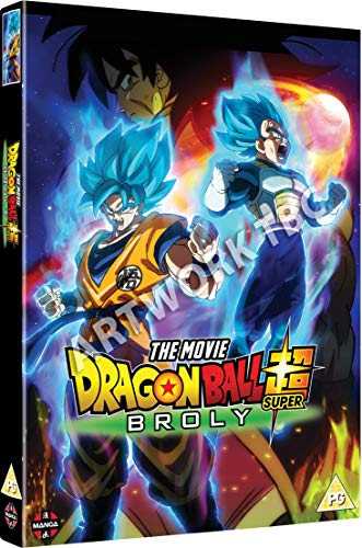Dragon Ball Super the Movie: Broly