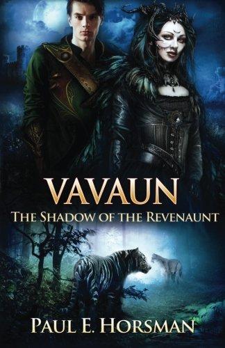 Vavaun (The Shadow of the Revenaunt) (Volume 4) PDF
