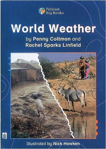 World Weather: Small Book (Pelican Big Books)