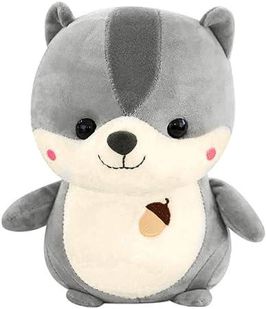 Full body Squirrel art Rag doll body Squirrel toy Squirrel doll