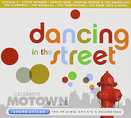 Dancing in the Street - In Stores Somerset