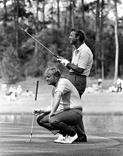 Arnold Palmer Photo - 3
