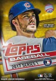 #5: 2017 Topps Baseball Factory Sealed Series One Hanger Box with 72 Cards per box and Possible Autos, Game Used Relic cards and more