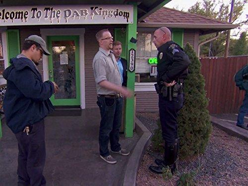 Marijuana in America: Colorado Pot ()