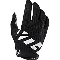 Fox Racing Ranger Glove - Men's Black/White, L