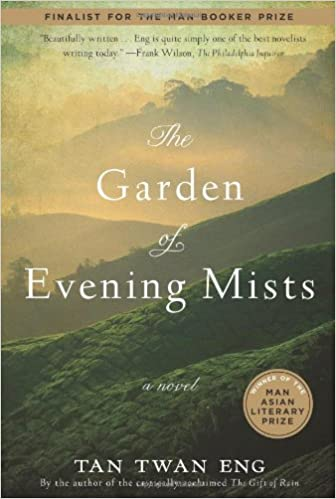 the garden of evening mists tan twan eng 9781602861800 amazoncom books - The Garden Of Evening Mists