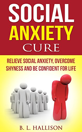 Social Anxiety Confident Self Confidence Introvert ebook product image