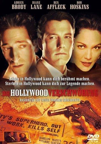 Die Hollywood-Verschwörung Film