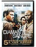 Diamante de sangre [DVD]