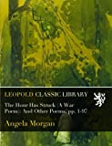 img - for The Hour Has Struck (A War Poem): And Other Poems, pp. 1-97 book / textbook / text book