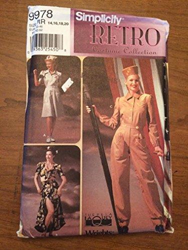 Simpl (Rosie Costumes)