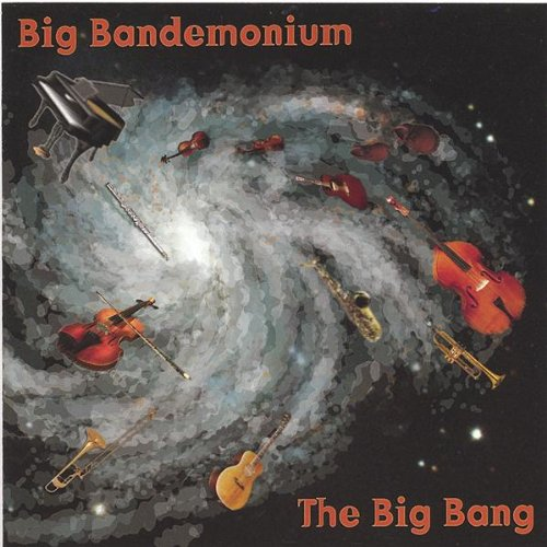 Big Bang by CD Baby