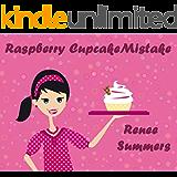 Raspberry Cupcake Mistake