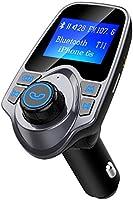 Mpow Transmetteur FM Bluetooth