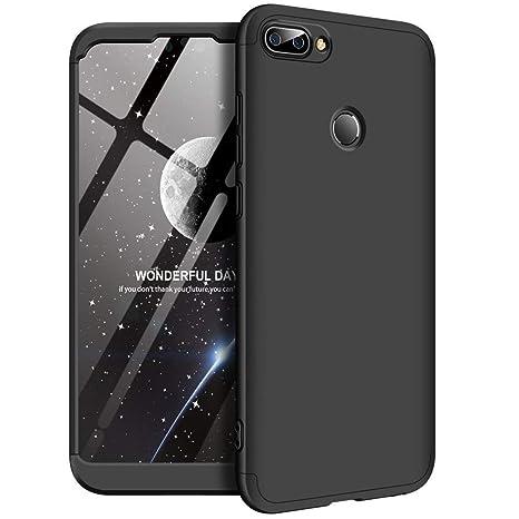 watch 85d02 b7b3b SPAZY CASE® Xiaomi Redmi 6 Cover Case Ull Body 3 in: Amazon.in ...