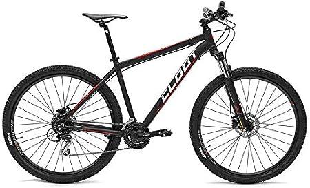CLOOT Bicicletas de montaña 29 XR Trail 900 27v-Bicicleta 29 Horquilla XCM, Frenos Shimano Hidraulicos, Cambio Shimano Alivio 27V (S): Amazon.es: Deportes y aire libre