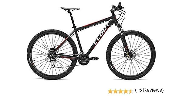 CLOOT Bicicletas de montaña 29 XR Trail 900 27v-Bicicleta 29 Horquilla XCM, Frenos Shimano Hidraulicos, Cambio Shimano Alivio 27V (XL): Amazon.es: Deportes y aire libre