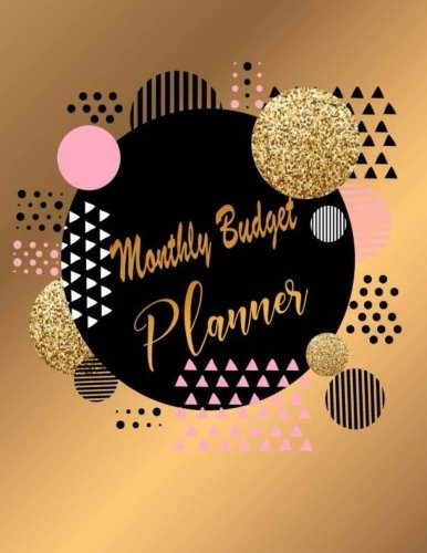 Download Monthly Budget Planner: Planning your Monthly Budget and 101 Pages Expenses Tracker to Keep or Daily Record for Personal Cost, Spending, Expenses. ... Planner Binder Organizer Journal (Volume 4) PDF