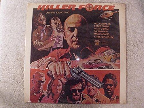 killer force LP