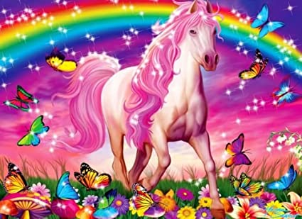 Image result for rainbows and butterflies