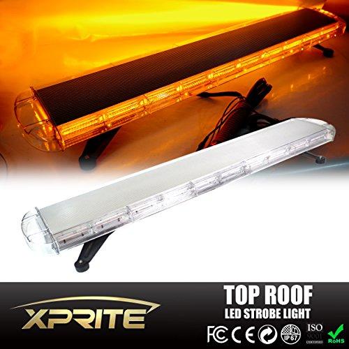 xprite-amber-yellow-88-led-220w-47-cob-high-intensity-28-modes-law-enforcement-emergency-hazard-warn