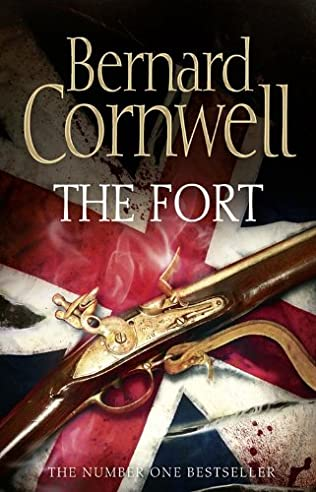 book cover of The Fort