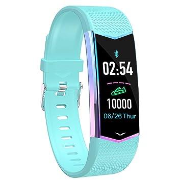 Bearbelly   Smartwatch, Android iOS, gradiente de Colores ...