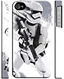 Star Wars Stormtrooper Iphone 4 4s Hard Case Cover