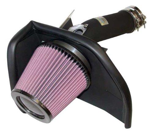 Short Ram Air Intake Kit BLACK Filter for 01-09 PT Cruiser 2.4L I4 NON TURBO