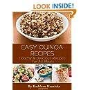 Easy Quinoa Recipes: Healthy & Delicious Recipes For All Meals