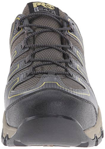 Rockscape PRO With Toe Boot Grey Pops Hiking Industrial Yellow Men's Steel Synthetic Timberland Low qRwFEPdE
