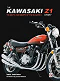 z1 900 - The Kawasaki Z1 Story: The Death and Rebirth of the 900 Super 4