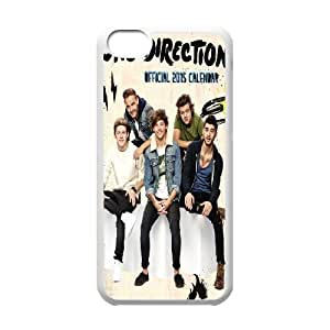 One Direction Little Things Case For Iphone 5c GHLR-T431012