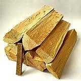 Pine Quick-Start Fire Kit