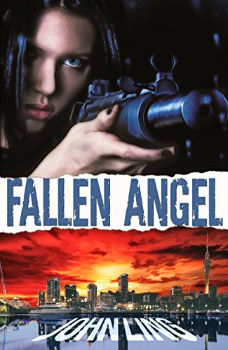 Fallen Angel (A Raines & Shaw Thriller Book 1)