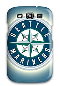 New Style 6005818K407628248 seattle mariners MLB Sports & Colleges best Samsung Galaxy S3 cases