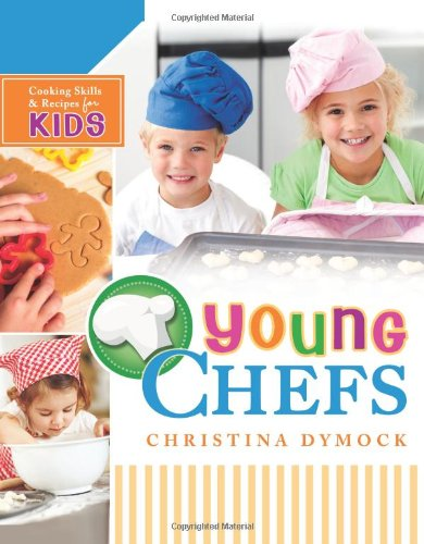 young chef cookbook - 5