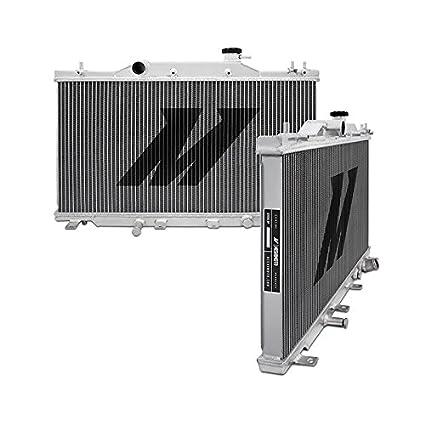 Amazoncom Mishimoto MMRADRSX Acura RSX Performance Aluminum - Acura rsx performance parts